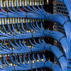 Structured Cable Wiring